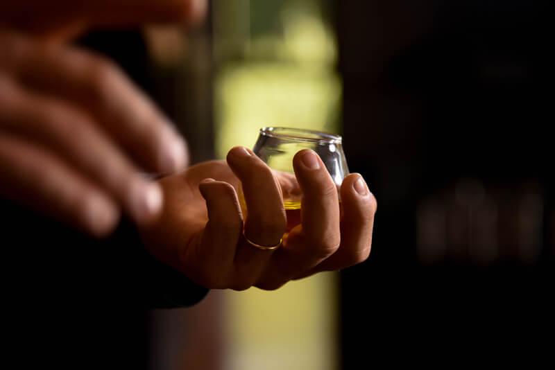 olio extravergine Pruneti