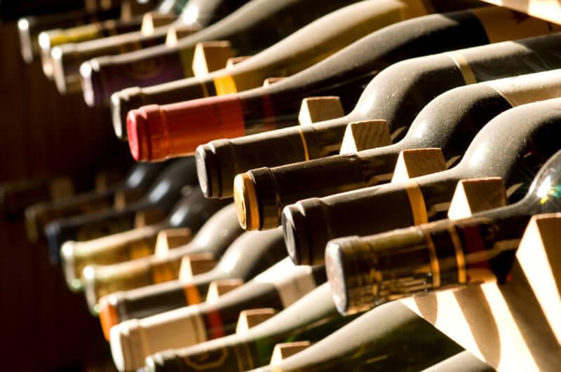 life of wine