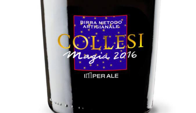 birra collesi magia 2016