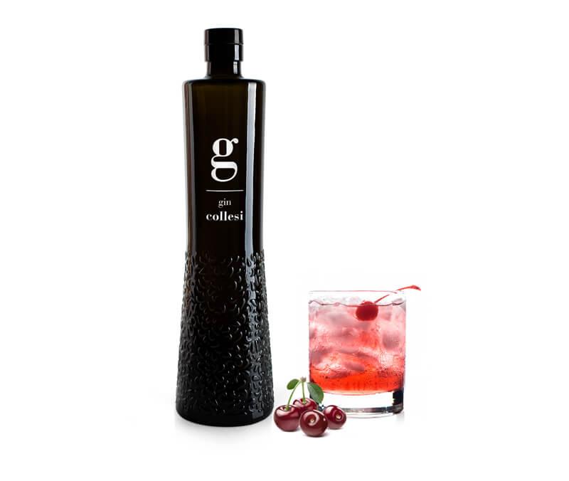 gin collesi natale
