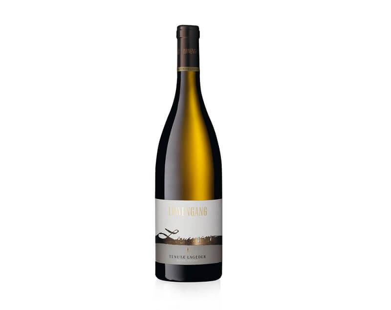 lowengang-chardonnay natale vino sotto l'albero