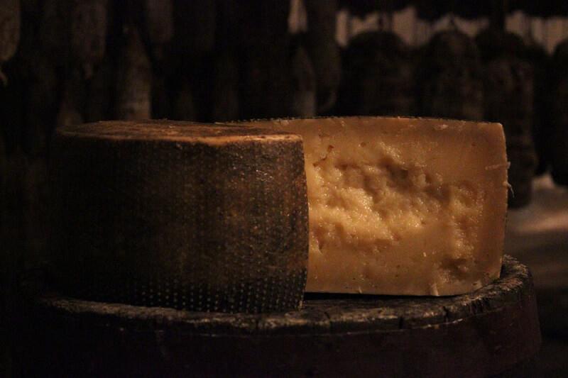 pecorino norcia lenticchie castelluccio-crudo di norcia capodanno aree terremotate