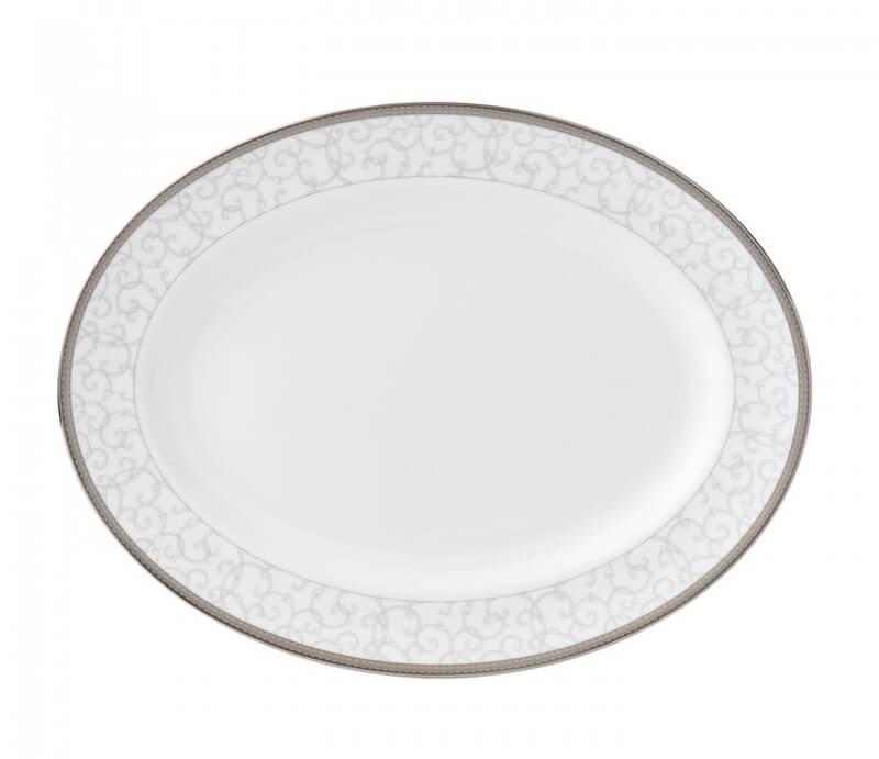 wedgwood celestial platinum tavola di capodanno