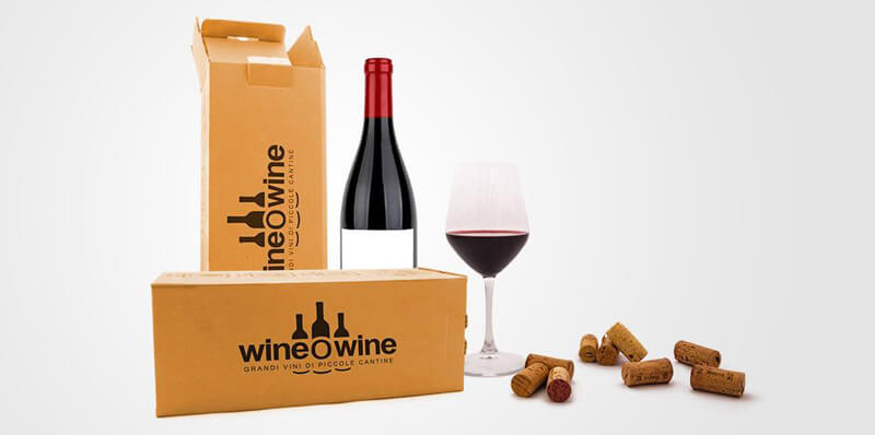 wineowine e-commerce