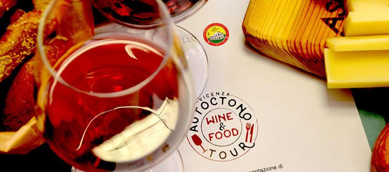 autoctono wine & food tour 2017 vicenza