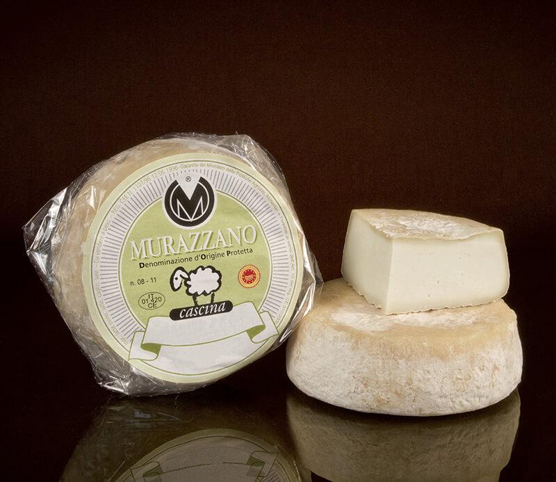 murazzano dop formaggio