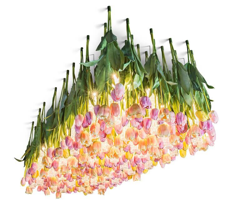 flower power vg newtrend