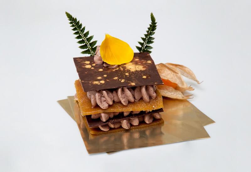 salon du chocolat di milano