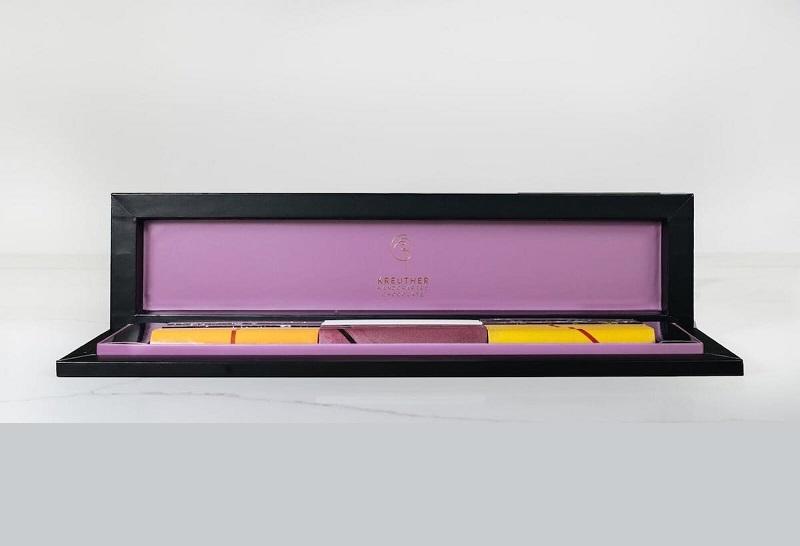 kreuther patron collection cioccolatini luxury san valentino