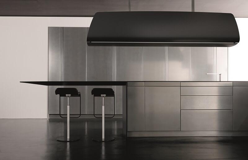 cucine toncelli invisibile