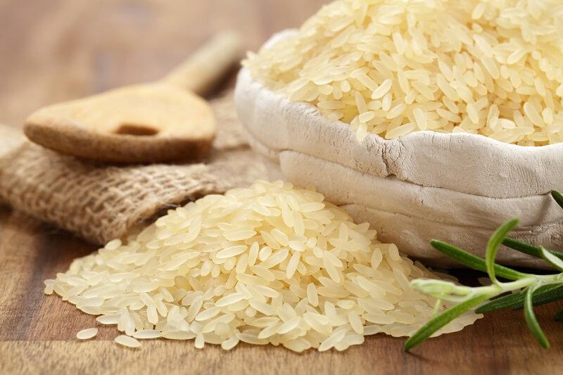 filiera europea del riso indica