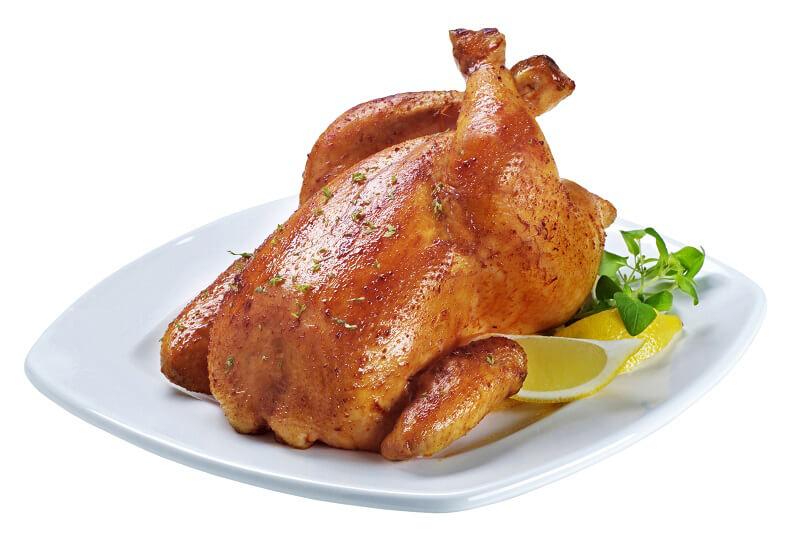 cucinare il pollo