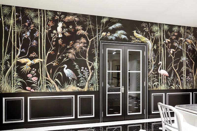 showroom scic installazione