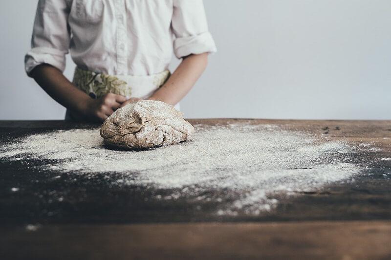 farine italiane di grano tenero