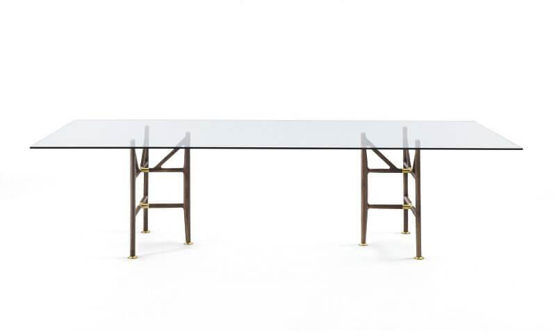 ALFRED table collezione seventeen porada