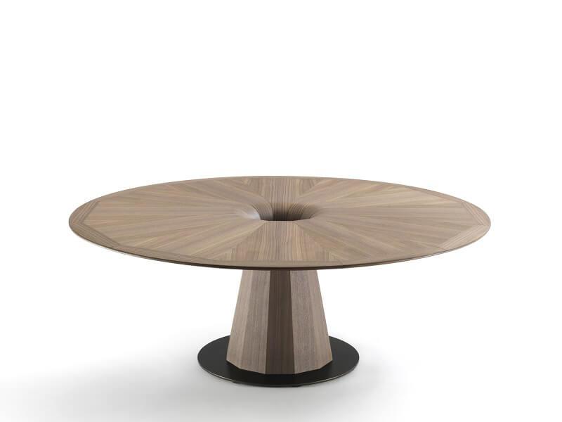 FUJI table collezione seventeen porada