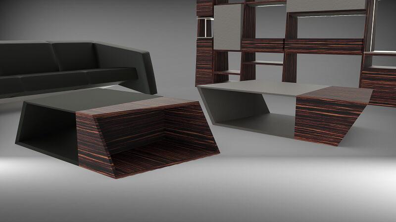 Febal Casa e Giugiaro Architettura capsule collection