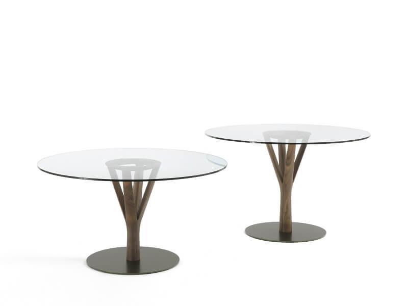 TIMBER table collezione seventeen porada