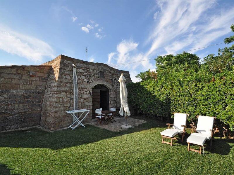 Weekend in Puglia