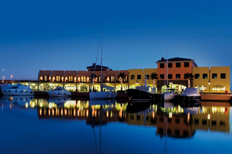 sardinia wine food & boats