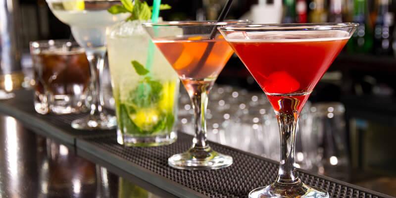 caviale e cocktail