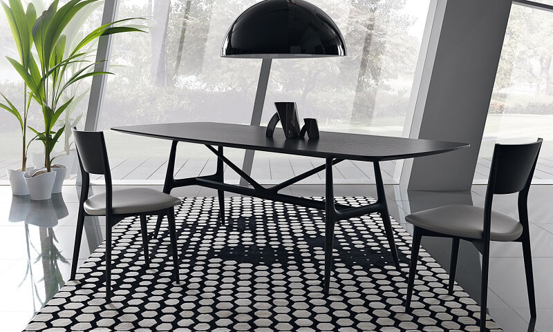 tavolo gaudì