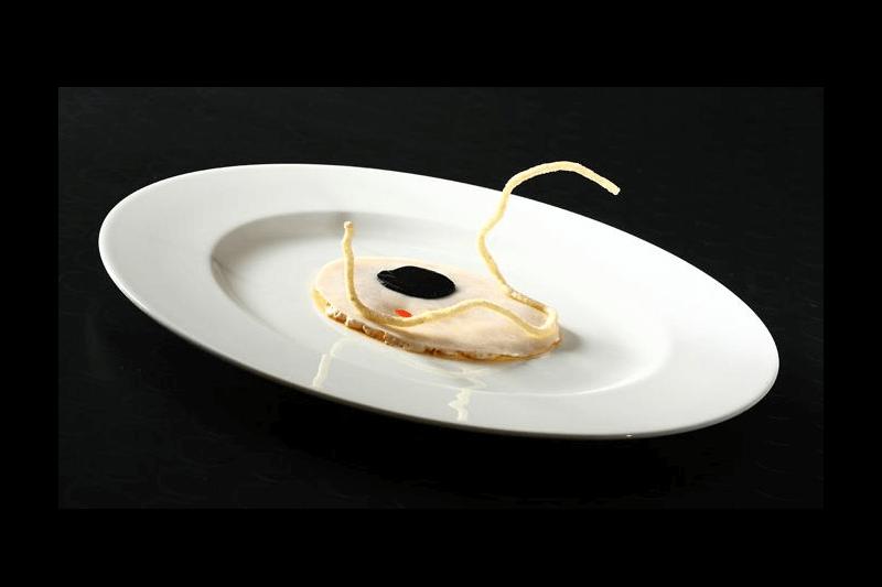 Bianco e nero di seppia di Luigi Taglienti