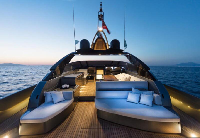Monaco Yacht Show Laurameroni
