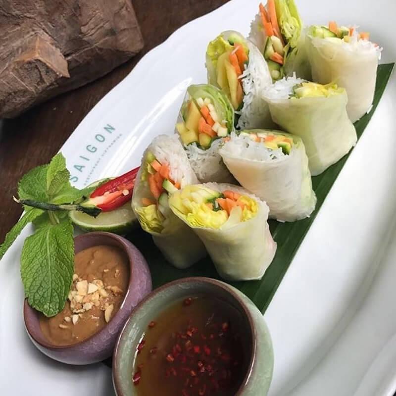 Ristorante Saigon