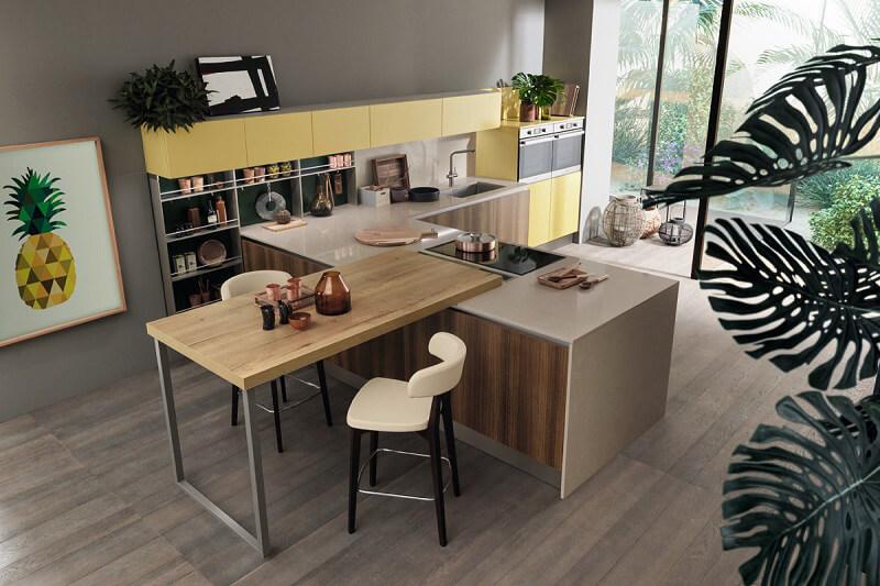 Febal Casa Cucina Sand