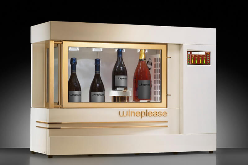 Wineplease
