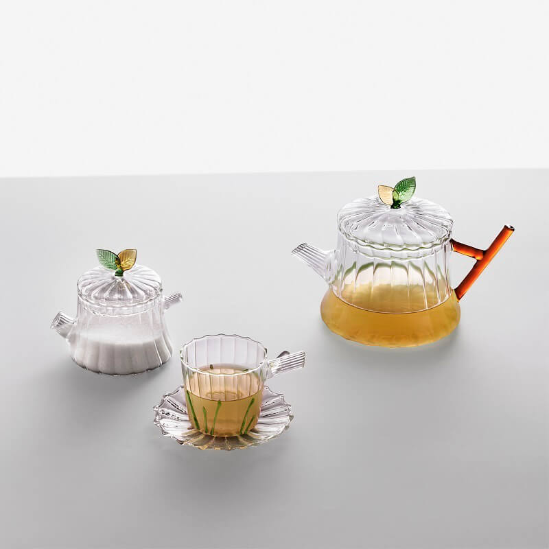 Accessori in vetro Idee regalo Natale Ichendorf