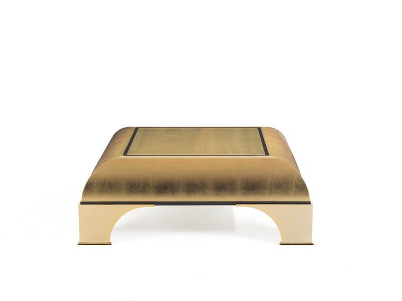 Nuove Collezioni Zanaboni T138 coffee table