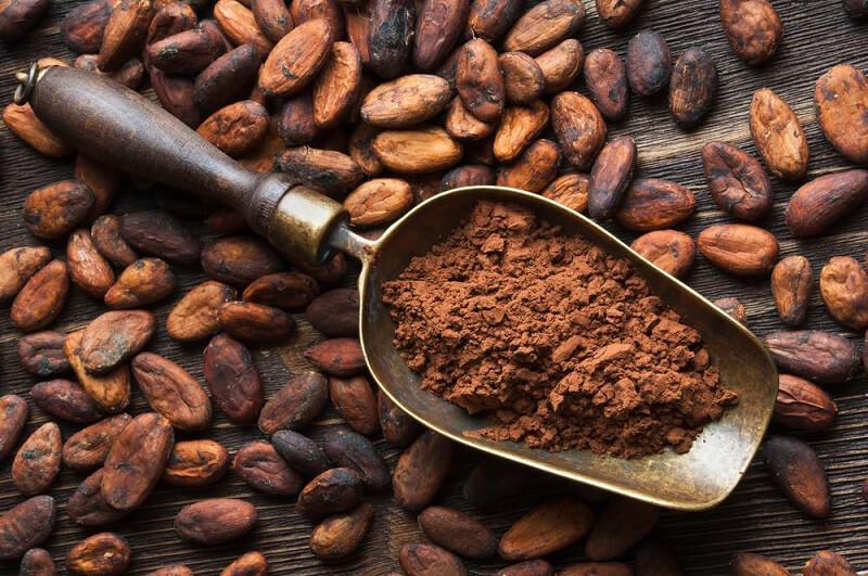 È autentico cioccolato Rossana Bettini