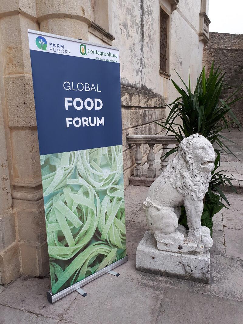 Global Food Forum