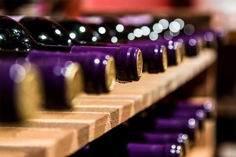 Vinitaly all'International Wine and Spirits Fair Hong Kong