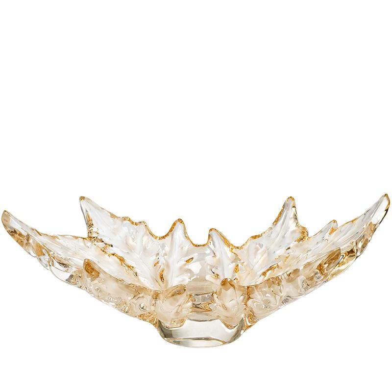Accessori in vetro Idee regalo Natale Lalique