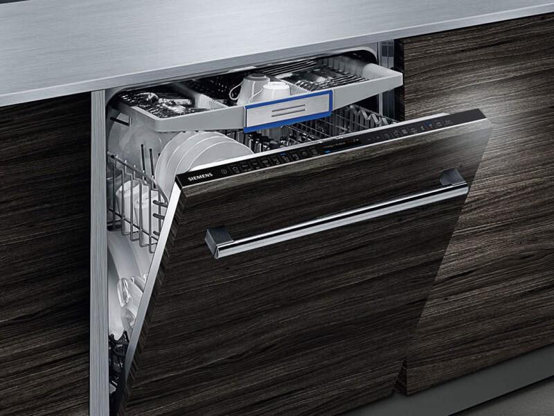 brilliantShine Siemens Lavastoviglie SN678X36TE