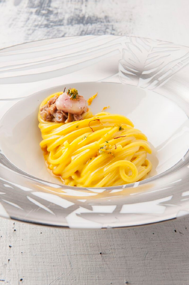 Spaghetto Milano by Andrea Ribaldone