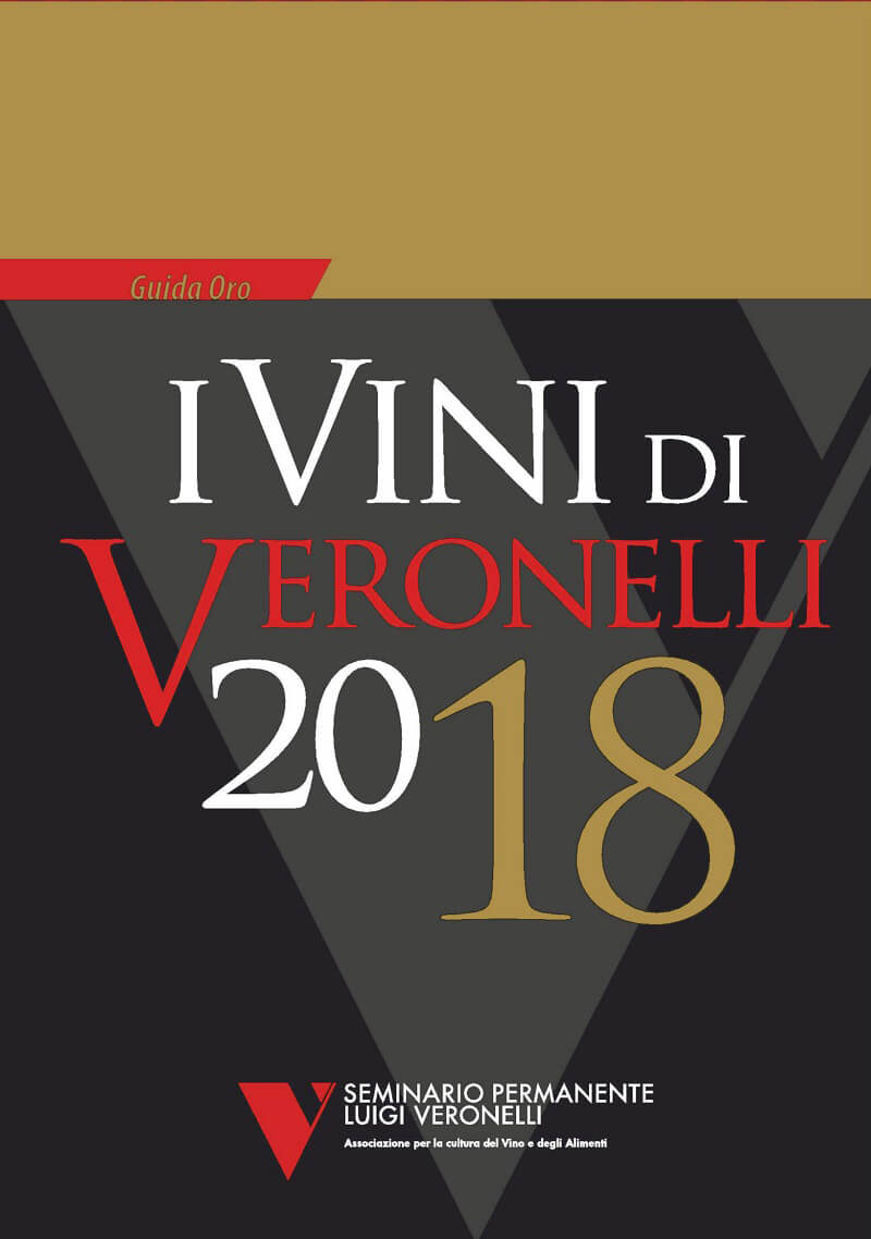 Guide Food and Wine I vini di Veronelli 2018
