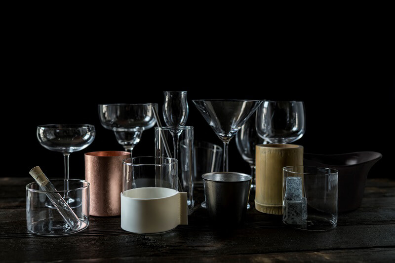 Idee regalo di Natale di KnIndustrie Cocktail Collection