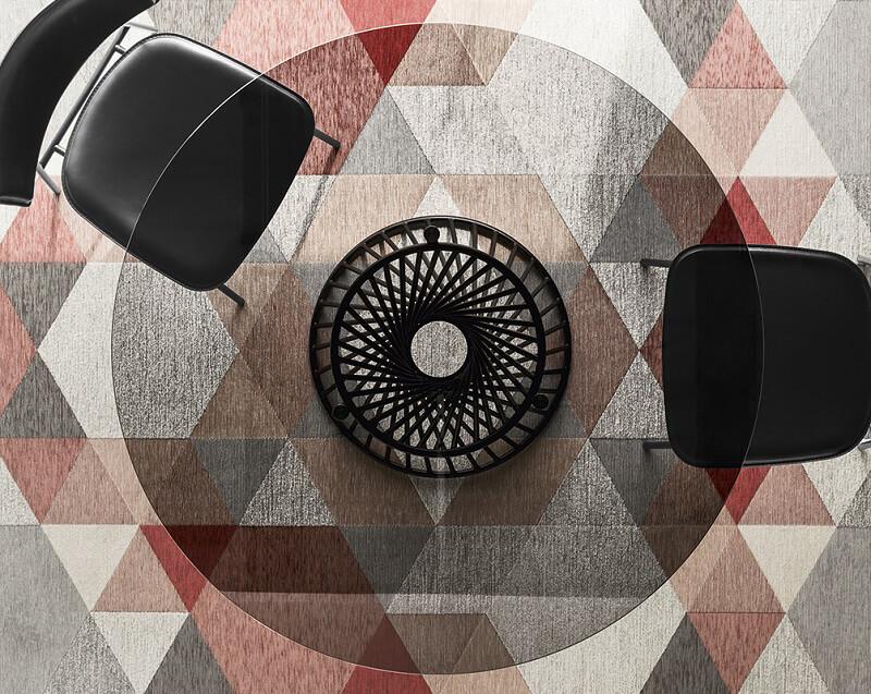 Regali di design Tavolo Vortex Calligaris