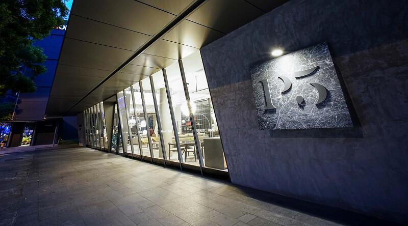 Flagship Store Molteni & C Dada Singapore