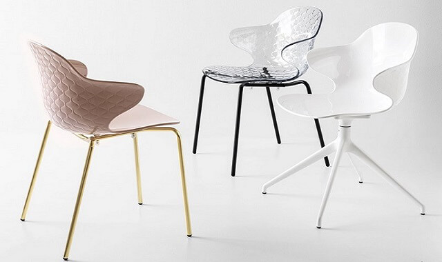 La sedia saint tropez conquista il good design award for La sedia nel design