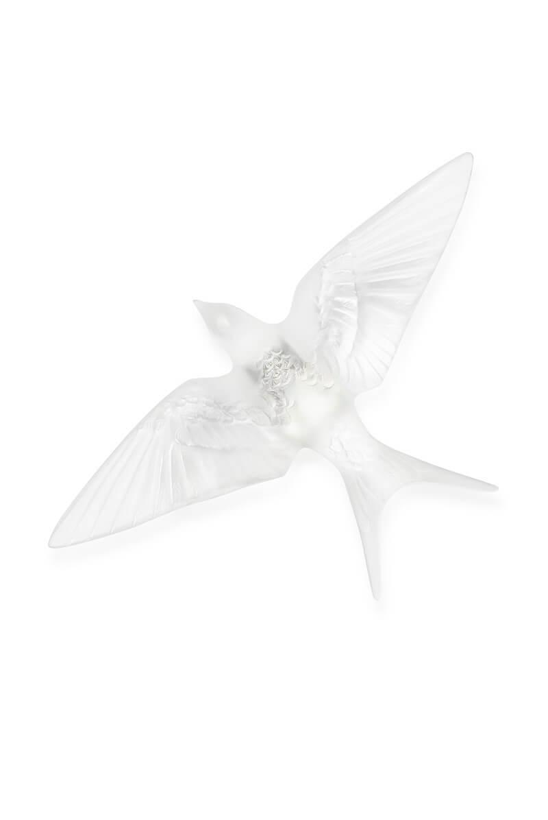 Hirondelles by Lalique