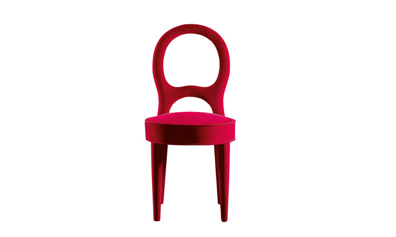 Una sedia in regalo Bilou Bilou Promemoria