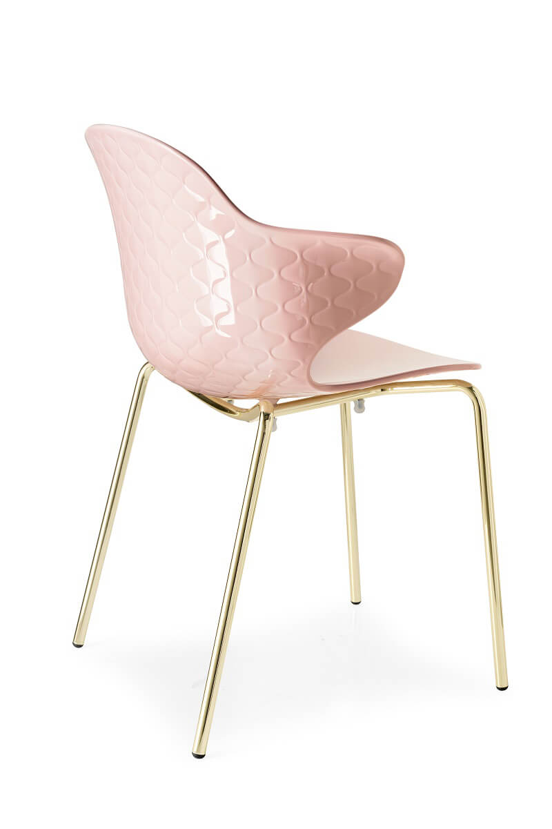 Una sedia in regalo Saint Tropez Calligaris