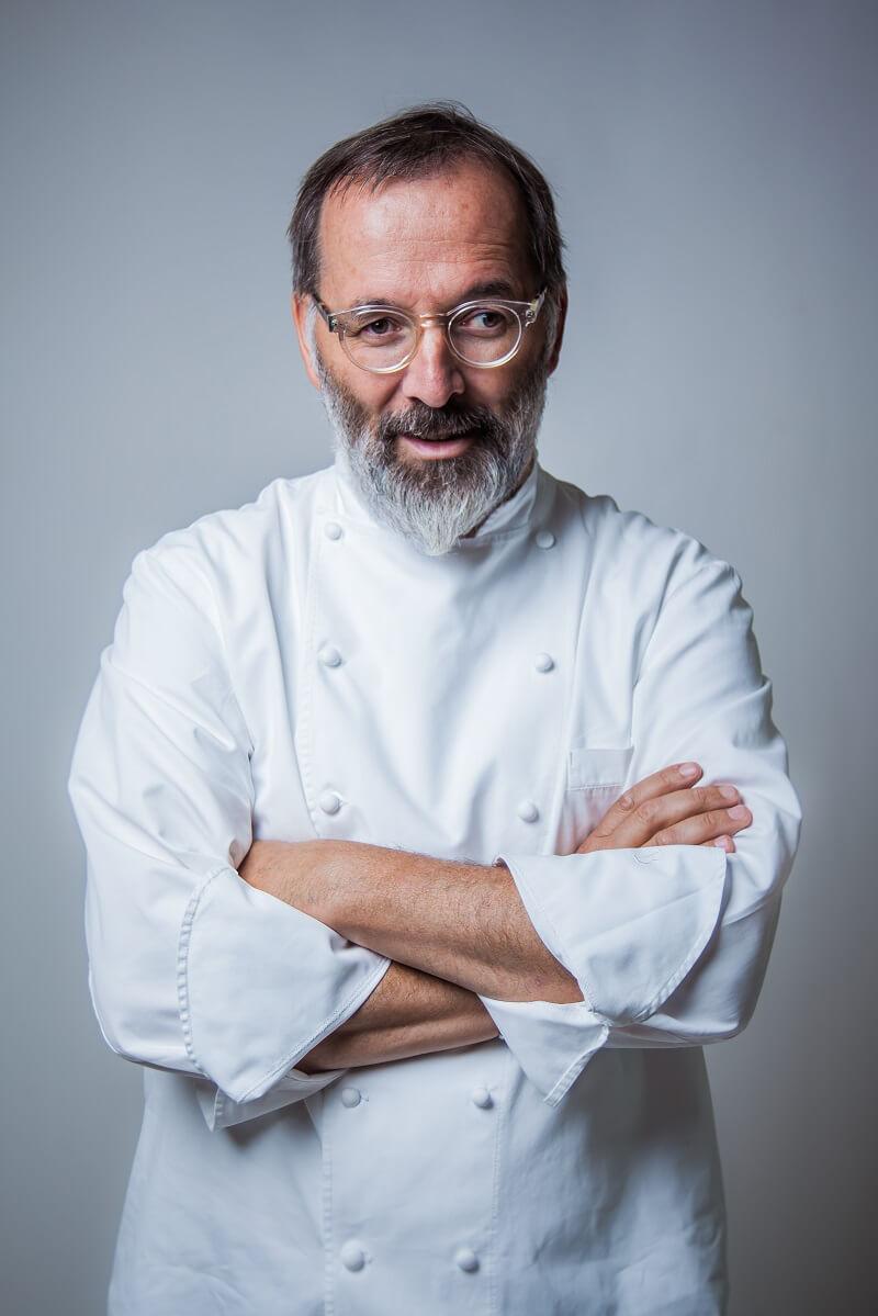 S. Pellegrino Sapori Ticino 2018