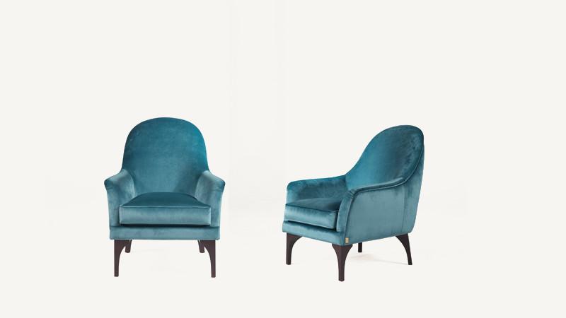 Zanaboni's Contemporary Collection