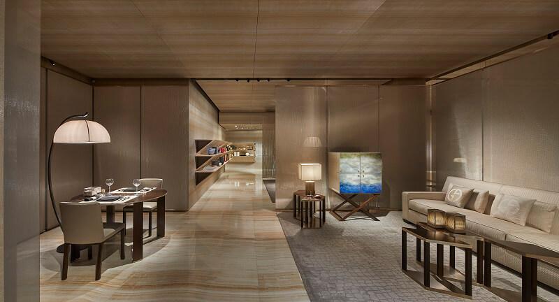 Armani Casa London
